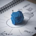 De onde vêm as boas ideias?